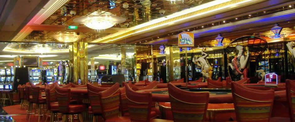 freedom of the seas casino