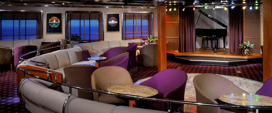 Sea Dream Show Lounge