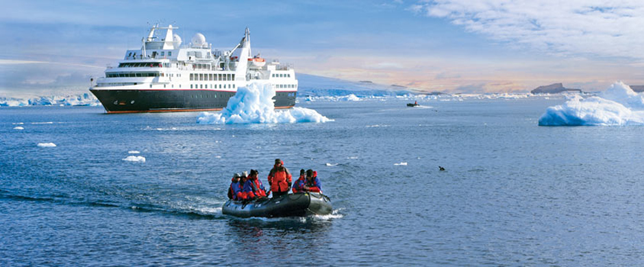 Silversea Expedition Cruises