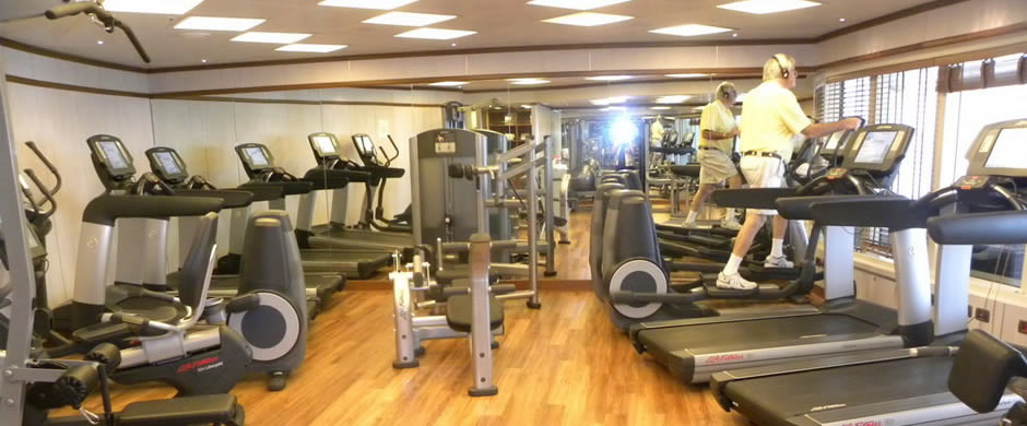 Silver Spirit Fitness Centre