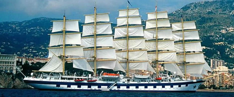 Star Clippers Luxury Cruises With Atlantis Travel - Star clipper cruises