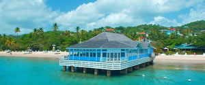 St Lucia Luxury Holidays