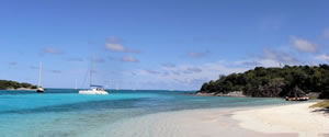 St Vincent & the Grenadines Luxury Holidays