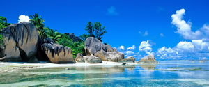 Seychelles Luxury Holidays