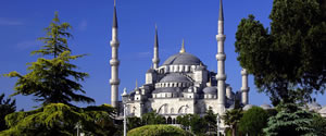 Turkey Luxury Holidays