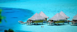 Pacific Islands Luxury Holidays