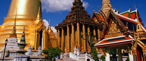 Thailand Luxury Holidays
