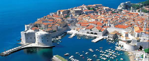 Croatia Luxury Holidays