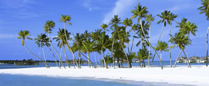 Indian Ocean Luxury Holidays