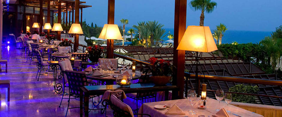 Four Season Hotel, Limassol - Atlantis Travel