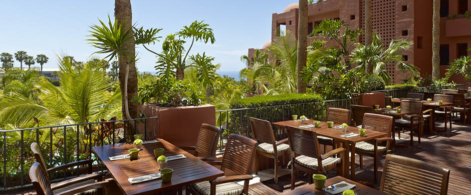 The Ritz-Carlton, Abama, Tenerife - Atlantis Travel