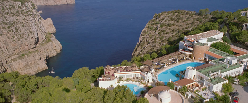 Hotel Hacienda Na Xamena, Ibiza - Atlantis Travel