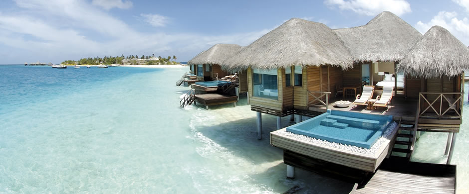 Huvafen Fushi, Maldives - Atlantis Travel