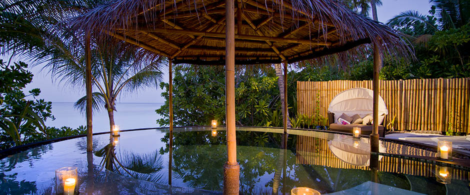 One & Only Reethi Rah, Maldives - Atlantis Travel
