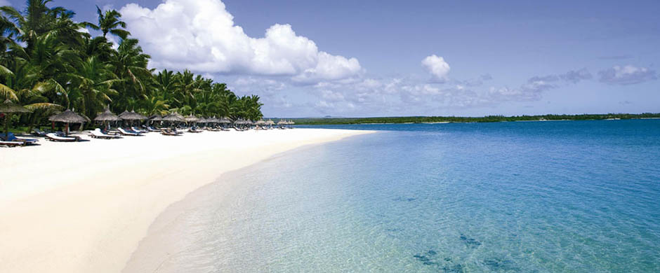 One & Only Le Saint Geran, Mauritus - Atlantis Travel
