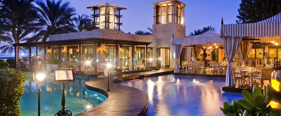 Arabian Court Of The One & only Royal Mirage, Dubai - Atlantis Travel