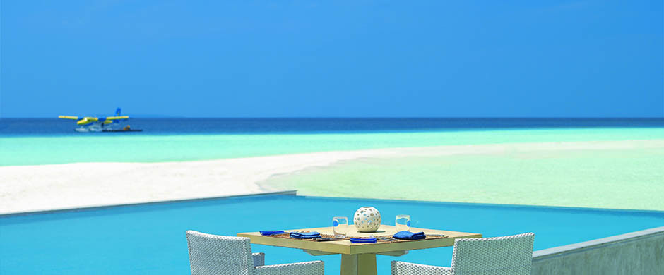 Four Seasons Landaa Giraavaru, Maldives - Atlantis Travel