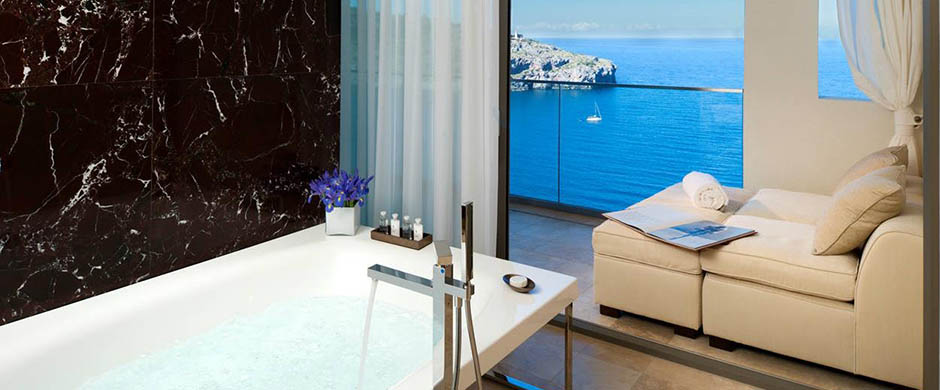 Jumeirah Port Soller Hotel & Spa, Mallorca - Atlantis Travel
