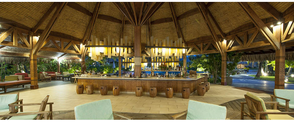 The St Regis Resort Bora Bora, South Pacific - Atlantis Travel