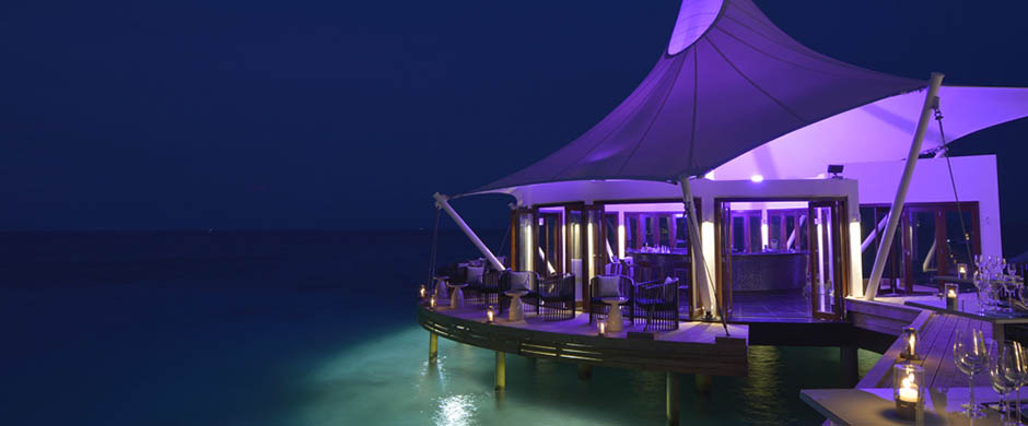 Niyama, Maldives - Atlantis Travel