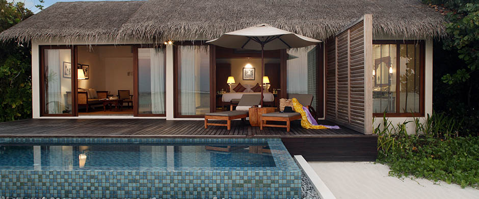 The Residence Maldives, Maldives - Atlantis Travel