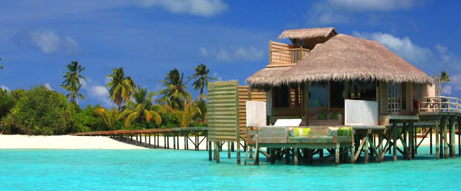 Baros, Maldives - Atlantis Travel