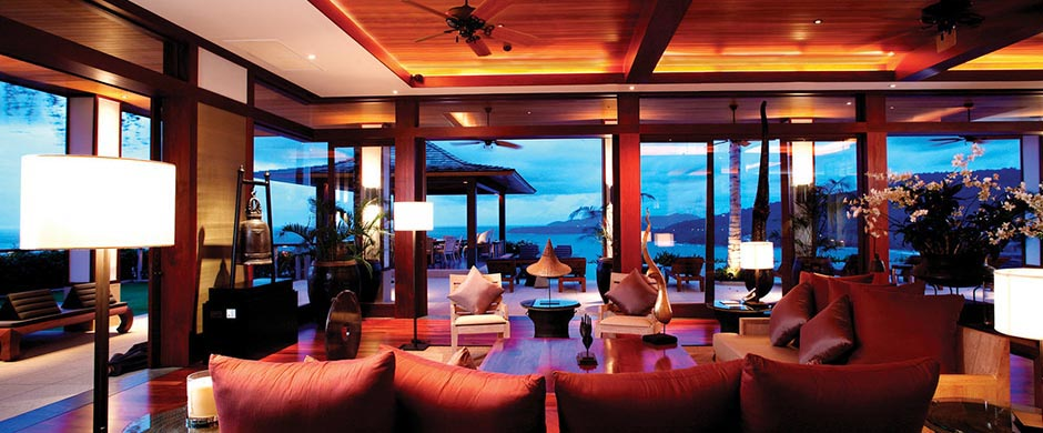 Andara Resort, Phuket - Atlantis Travel