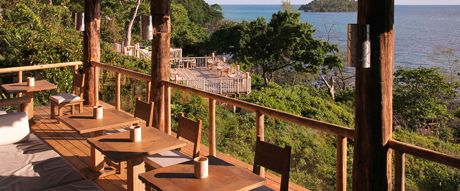 Soneva Kiri By Six Senses, Koh Kood - Atlantis Travel
