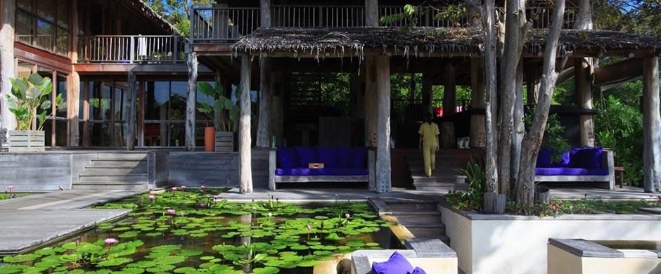Six Senses Yao Noi, Phang Nga Bay - Atlantis Travel