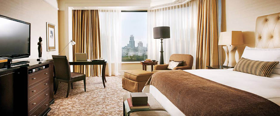 Four Seasons Hotel Singapore, Singapore - Atlantis Travel