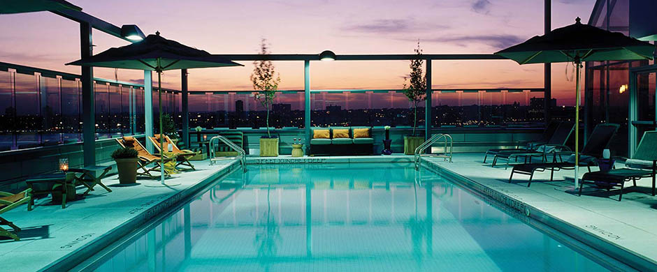 Gansevoort Meatpacking New York, New York - Atlantis Travel