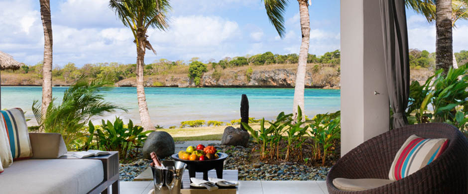 Intercontinental Fiji Golf Resort & Spa, South Pacific - Atlantis Travel