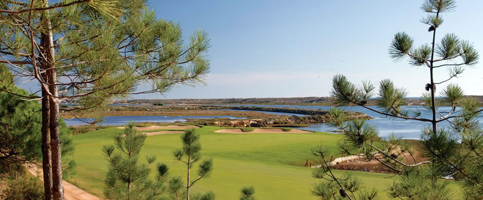 Dona Filipa & San Lorenzo Golf Resort, Algarve - Atlantis Travel