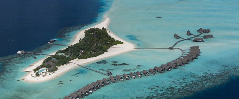 Cocoa Island, Maldives - Atlantis Travel