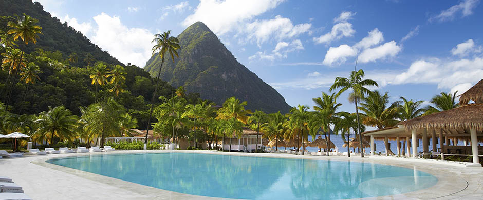 Sugar Beach, A Viceroy Resort , St-Lucia - Atlantis Travel