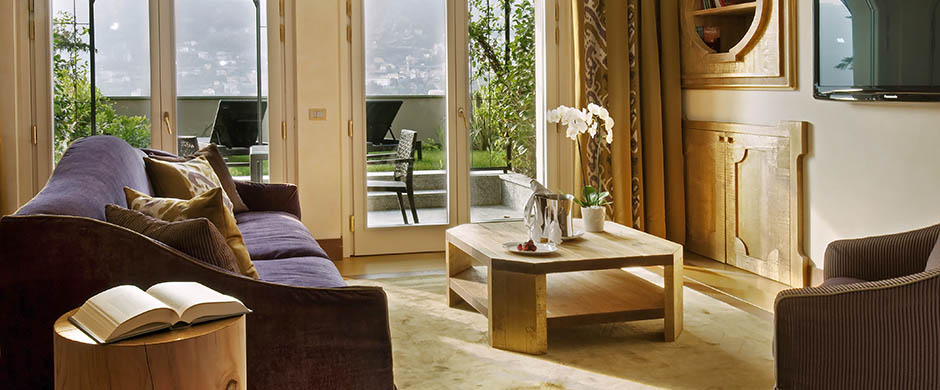 Castadiva Resort Spa, Lake Como - Atlantis Travel