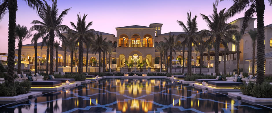 One & Only The Palm, Dubai - Atlantis Travel