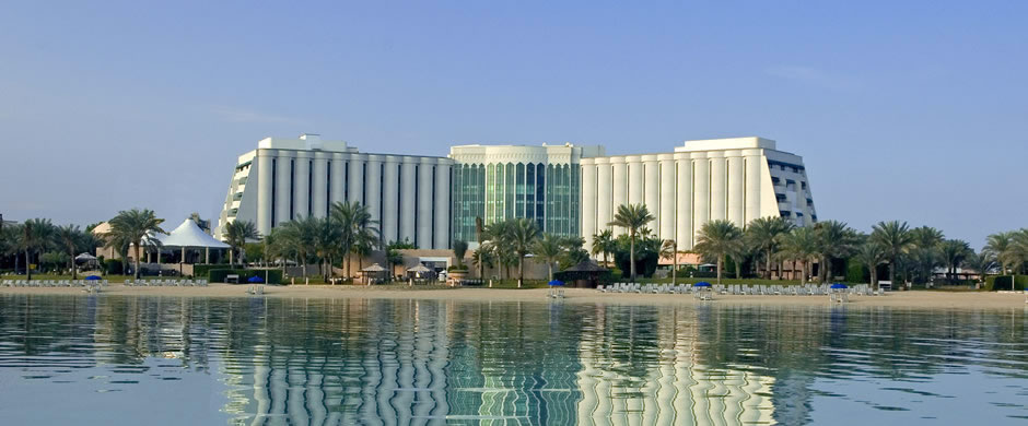 The Ritz -Carlton Bahrain Vill...