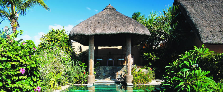 The Oberoi, Mauritus - Atlantis Travel