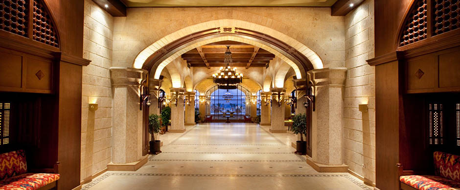 Kempinski Hotel, Soma Bay - Atlantis Travel