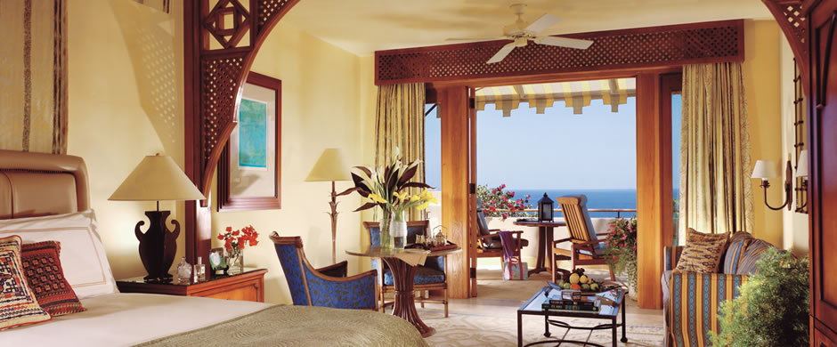 Four Seasons, Sharm El Sheikh, Red Sea - Atlantis Travel