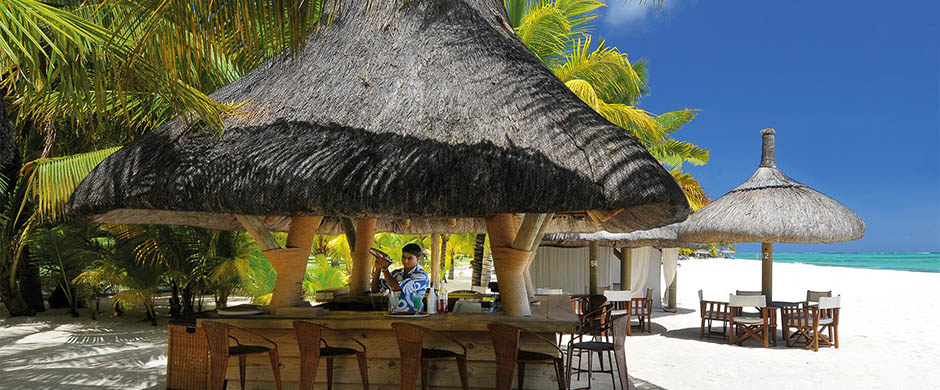 Le Dinarobin Hotel, Golf & Spa, Mauritus - Atlantis Travel
