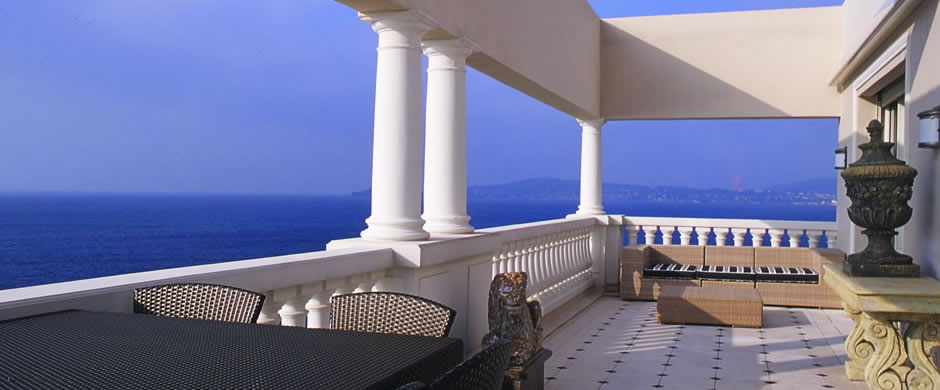 Cap Estel, Eze - Atlantis Travel