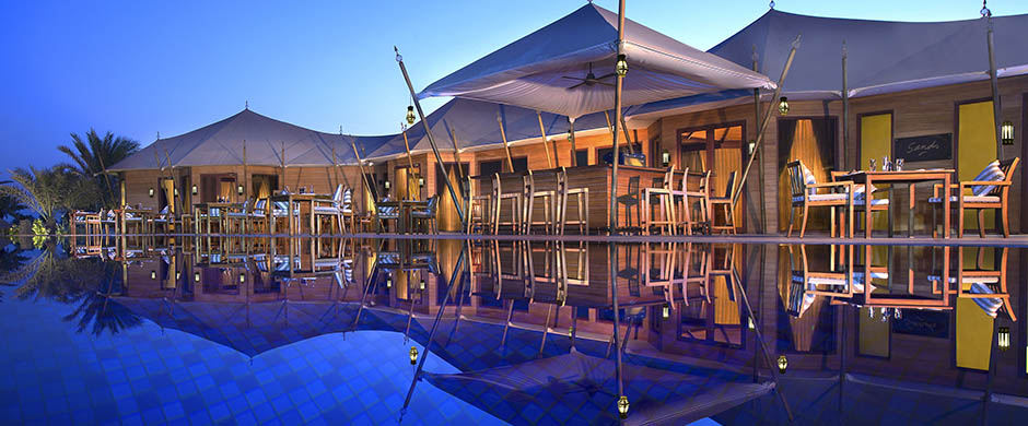 Banyan Tree Ras Al Khaimah, Al Hamra Beach - Atlantis Travel