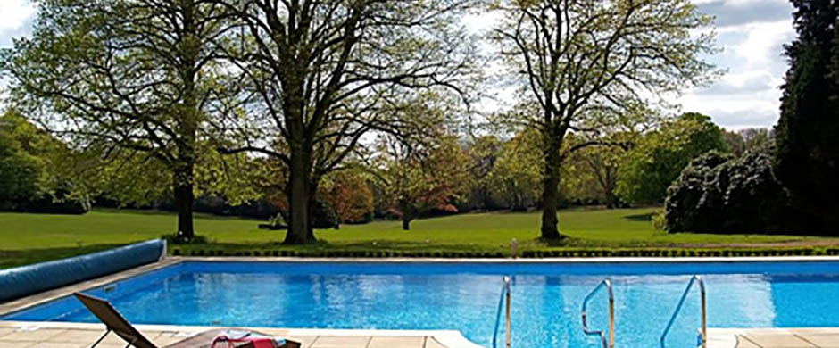 Grayshott Spa Hotel, Surrey, UK - Atlantis Travel