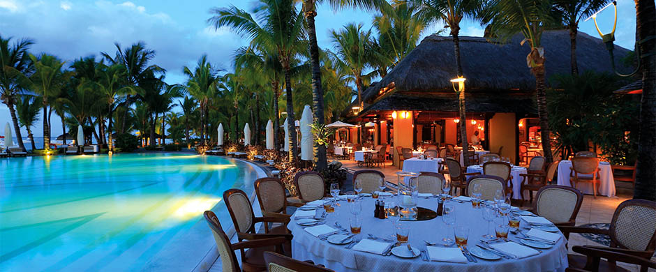 Paradis Hotel & Golf Club, Mauritus - Atlantis Travel