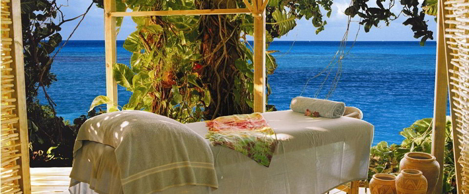 Jamaica Inn & Spa, Jamaica - Atlantis Travel