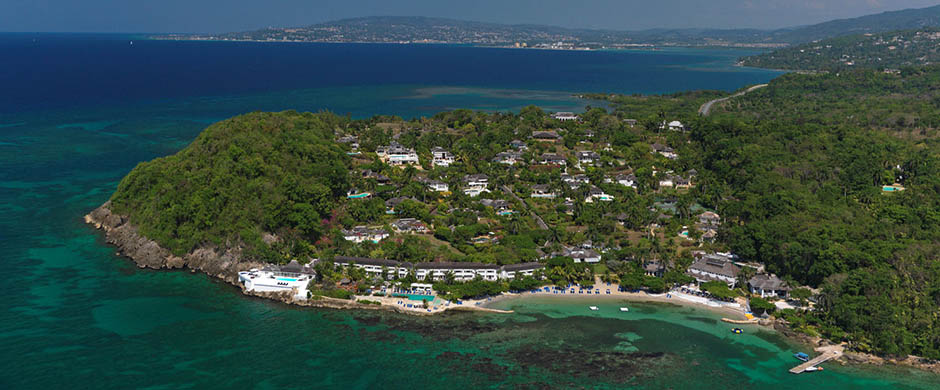Round Hill Hotel, Jamaica - Atlantis Travel