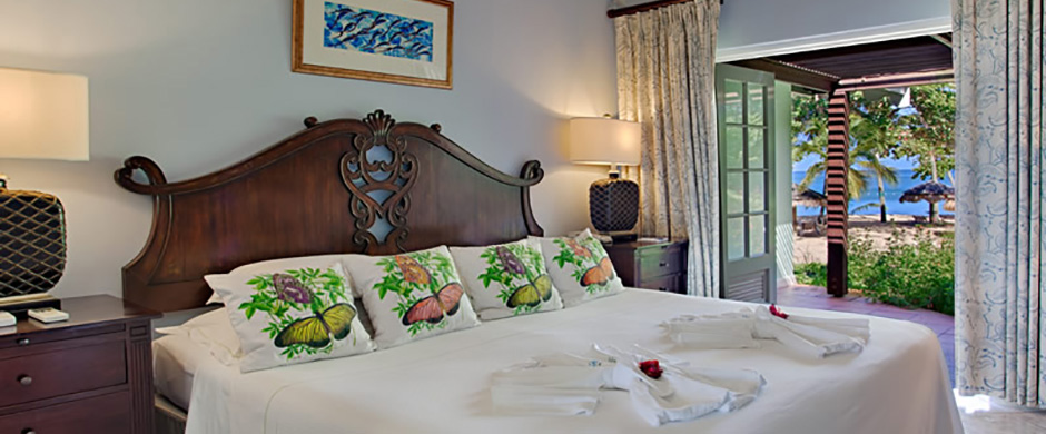 East Winds Inn, St-Lucia - Atlantis Travel