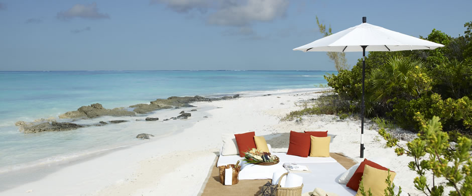 Parrot Cay, Turks-Caicos - Atlantis Travel